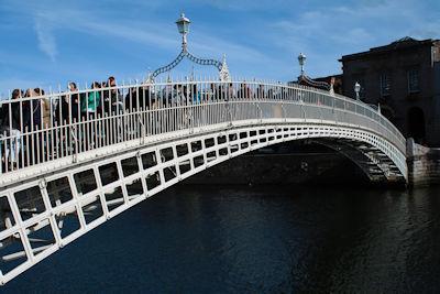 schönste Stadt der Welt - Dublin