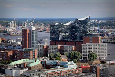 schönste Stadt der Welt - Hamburg