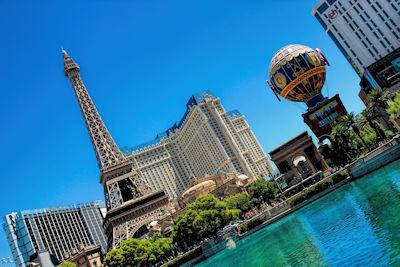 schönste Stadt der Welt - Las Vegas