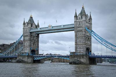 schönste Stadt der Welt - London
