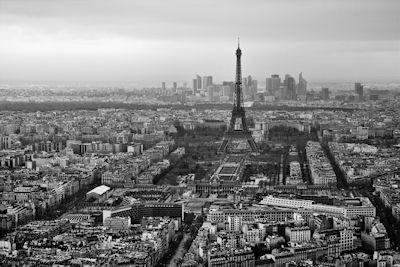 schönste Stadt der Welt - Paris