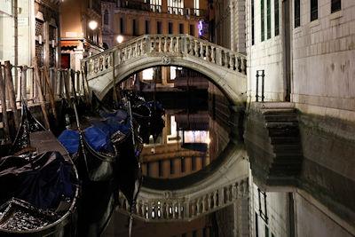 schönste Stadt der Welt - Venedig