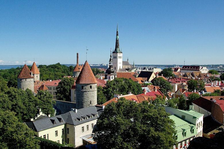 Steckbrief Estland