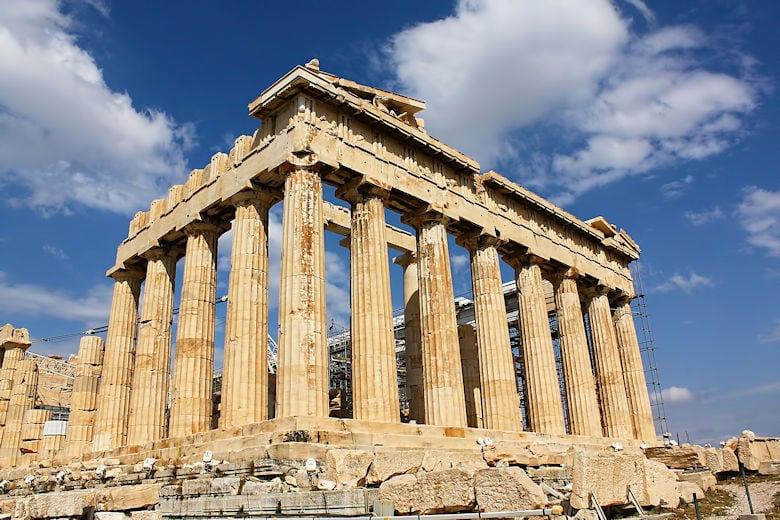 Steckbrief Griechenland