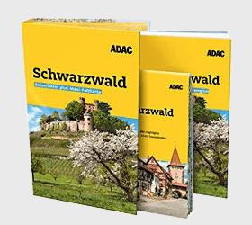 ADAC Reiseführer Schwarzwald plus
