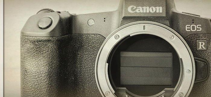 Canon EOS R Testbericht