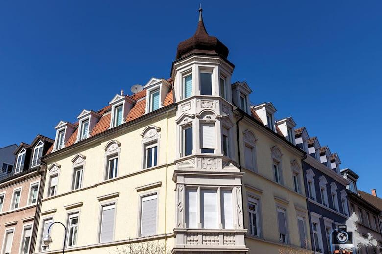 Freiburg, Stadtteil Stühlinger
