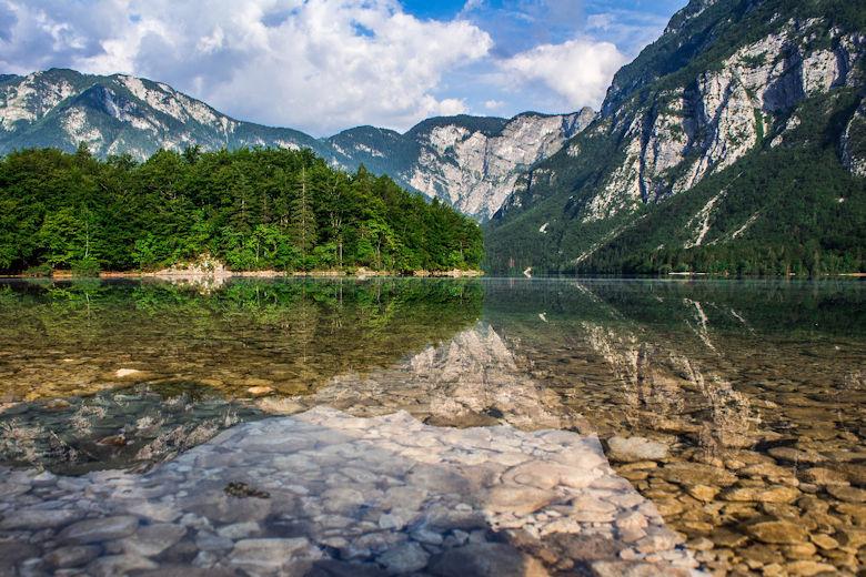 Steckbrief Slowenien