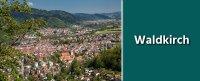 Waldkirch im Schwarzwald - Kompakt-Reiseführer