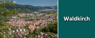 Schwarzwald kompakt - Waldkirch Reiseführer