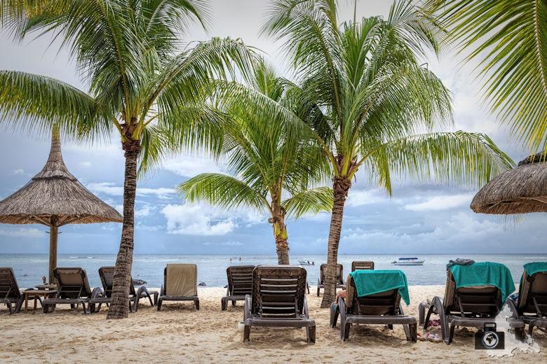 Strand, Victoria Beachcomber Resort & Spa, Mauritius