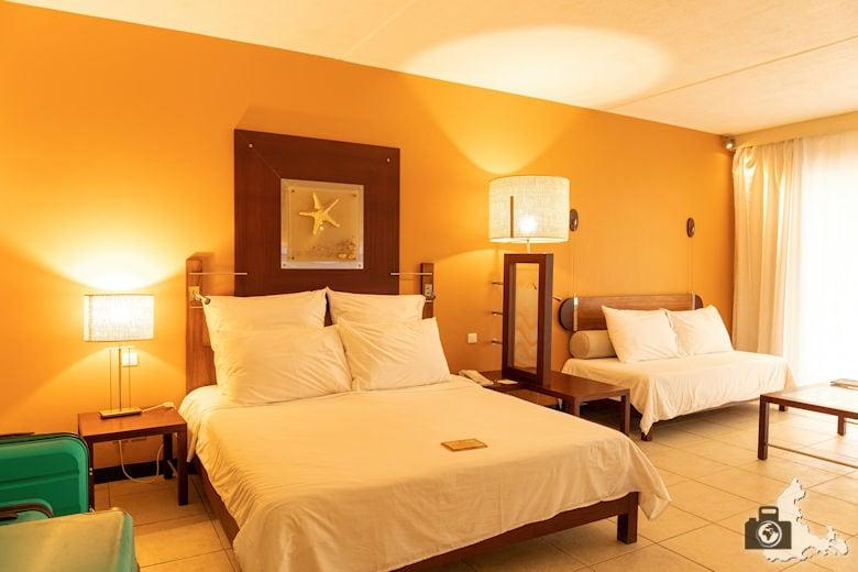 Zimmer, Victoria Beachcomber Resort & Spa, Mauritius