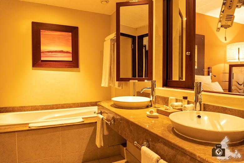 Bad, Victoria Beachcomber Resort & Spa, Mauritius