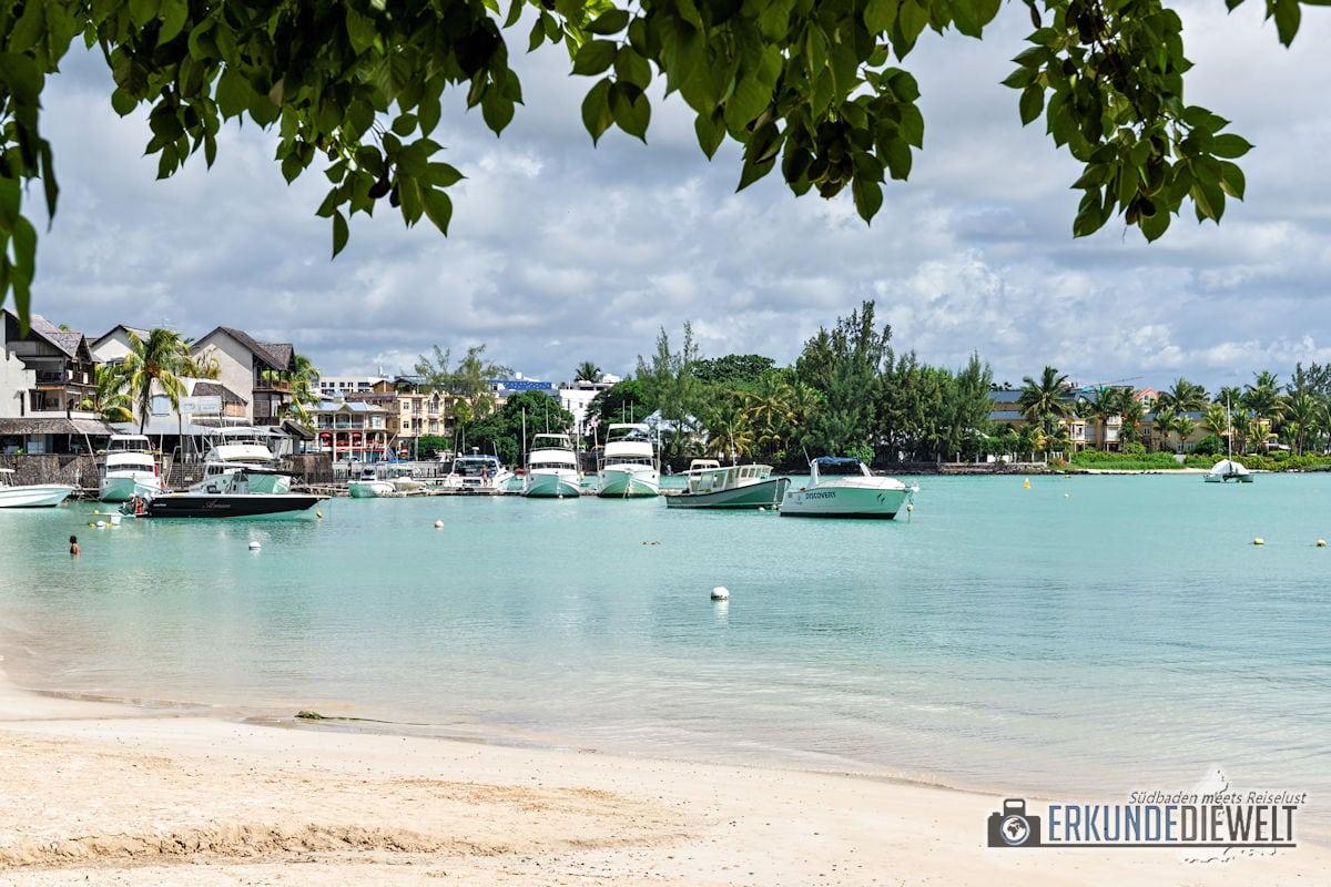 Mauritius, Afrika