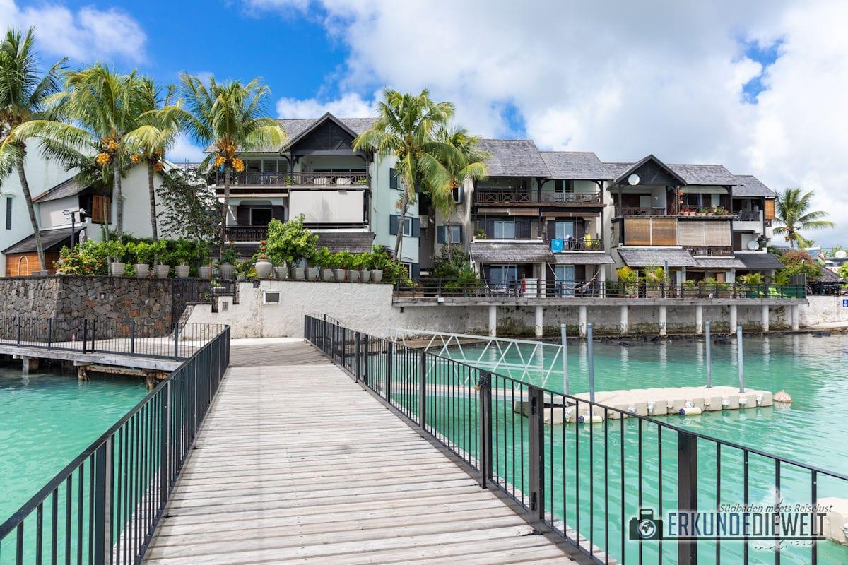 Grand Baie, Mauritius, Afrika