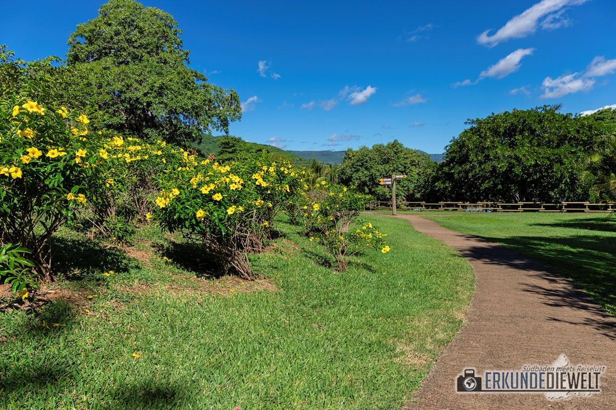 Casela - World of Adventures, Mauritius