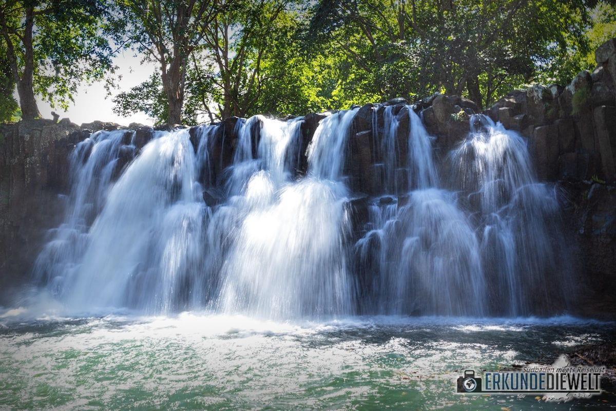 Rochester Falls, Mauritius