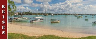 Pereybere Beach, Cap Malheureux, Grand Baie, Mauritius