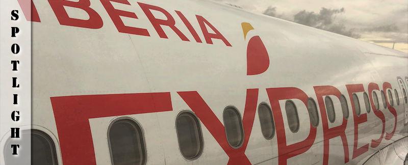 Billigflieger Iberia Express - Wissenswertes, Erfahrungen, Sicherheit