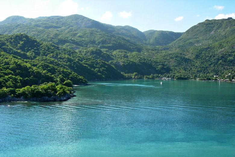 Steckbrief Haiti