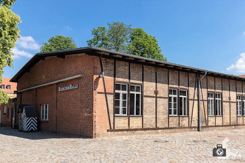 Museum, Zitadelle Spandau, Berlin