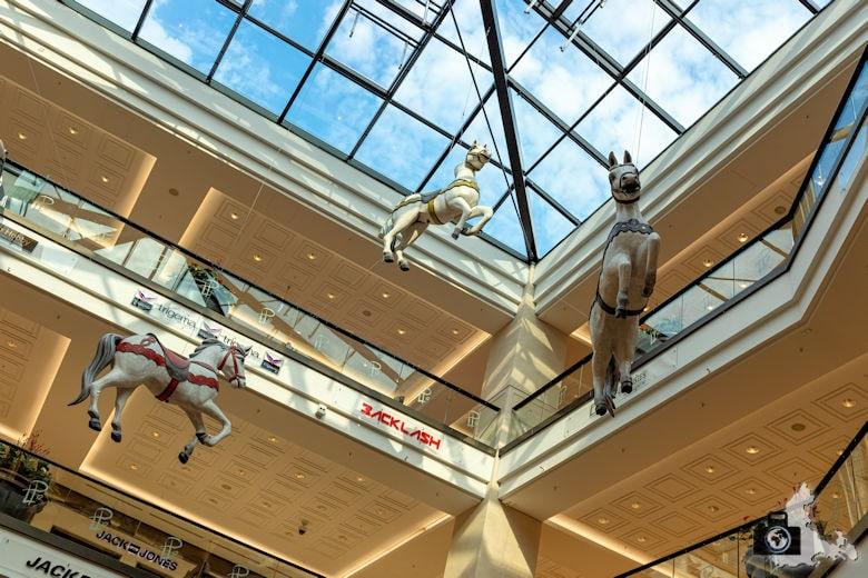 Shopping Tipp Mall of Berlin