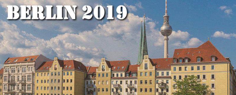 Berlin Reiseberichte & Tipps