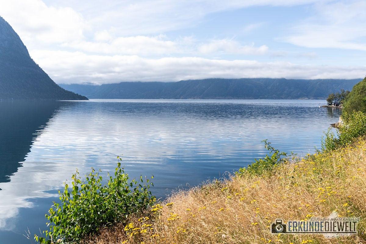 Sognefjord, Norwegen
