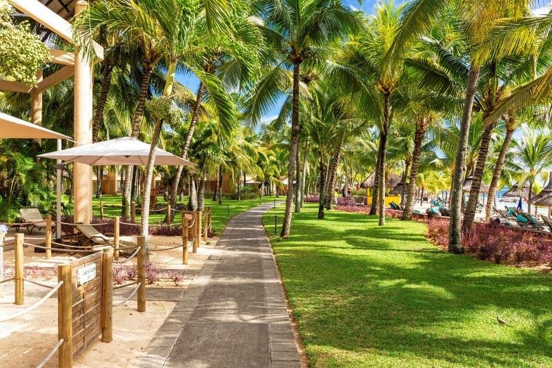 Victoria Beachcomber Hotel Mauritius