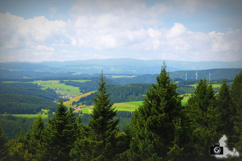Schwarzwaldhochstraße