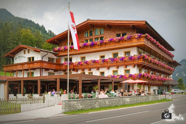 Gasthof St. Hubertus - Achensee