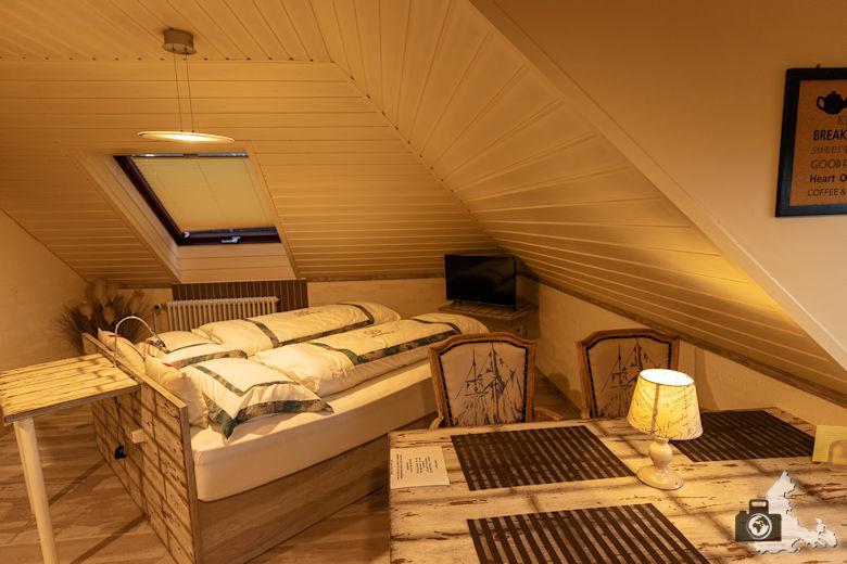 Hotel Rössle in Dobel - Zimmer