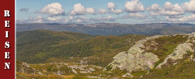 Reisebericht Norwegen