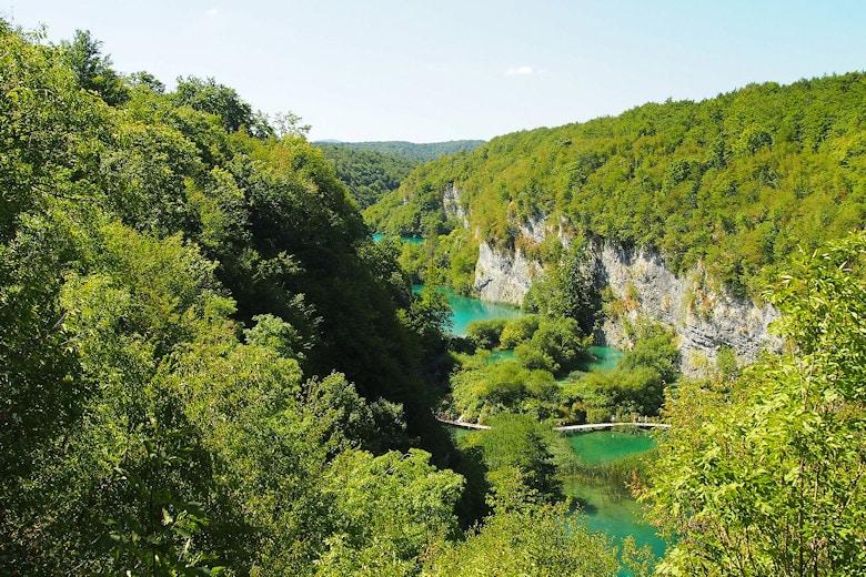 Steckbrief Kroatien