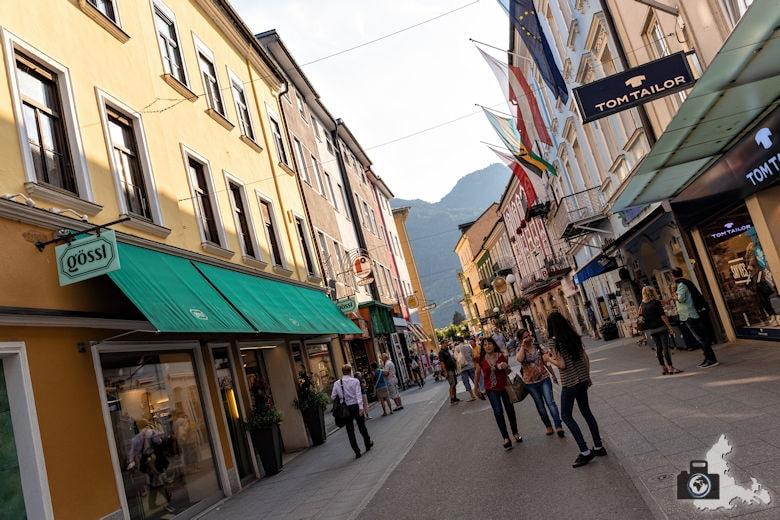Bad Ischl, Österreich