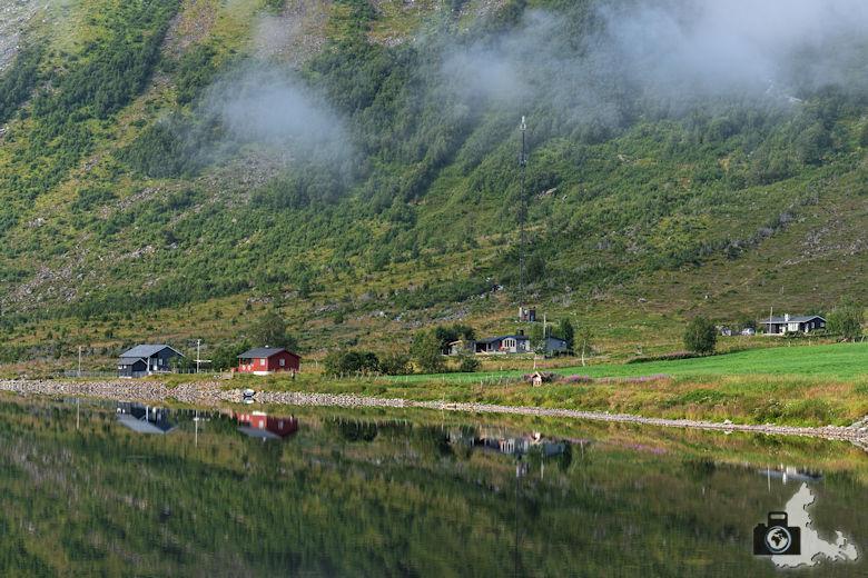 Landschaft Norwegens
