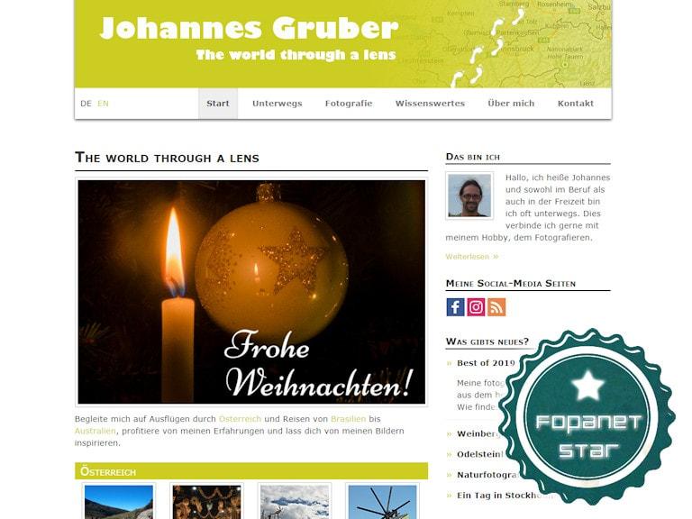 fopanet-star-johannes-gruber-net