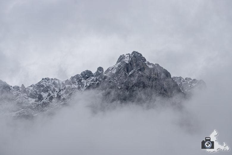 Tipps zum Schutz von Kamera und Fotoausrüstung bei Nebel