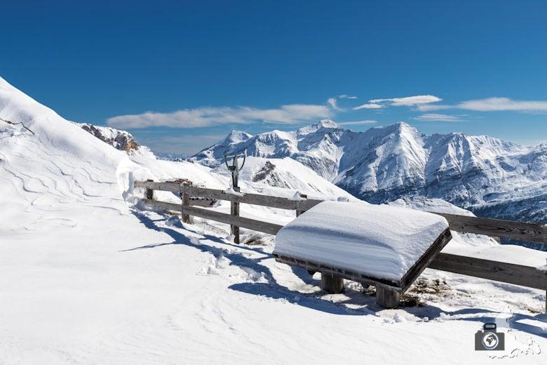 Tipps zum Schutz von Kamera und Fotoausrüstung bei Kälte und im Winter