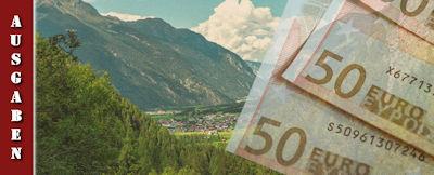 Österreich Reisekosten