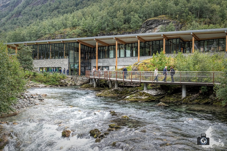 Norsk Fjordsenter, Geiranger, Norwegen