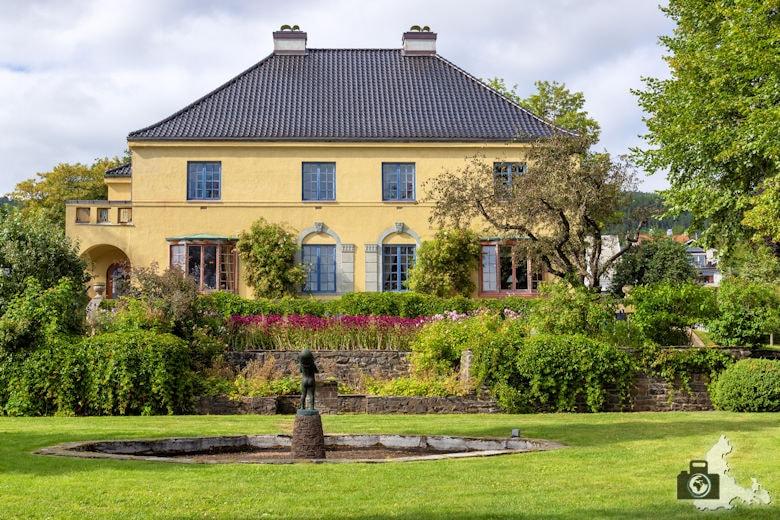 Villa in Molde