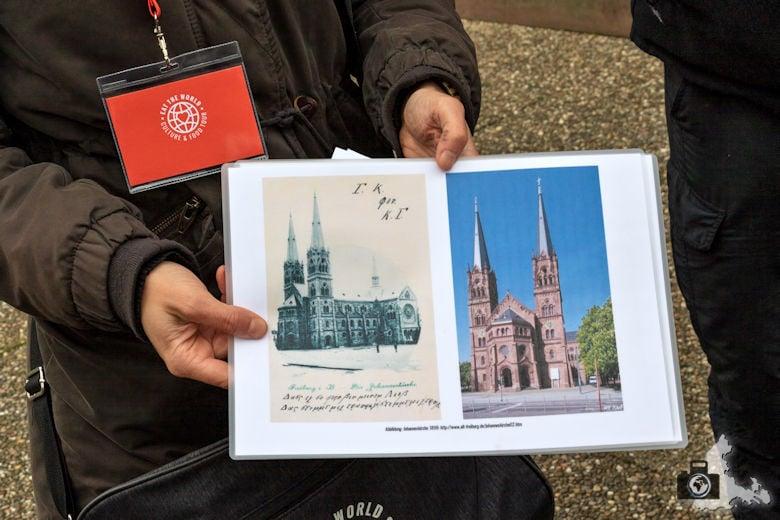 Kulinarische Stadtführung Freiburg Wiehre