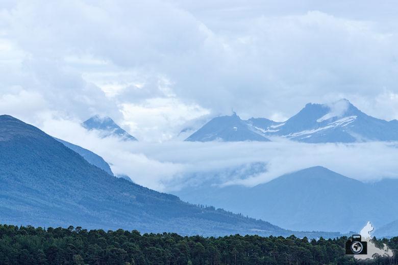 Berge Norwegens