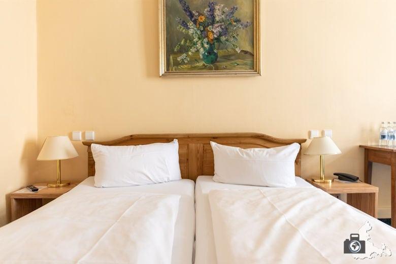 Hotel Wehrle - Zimmer