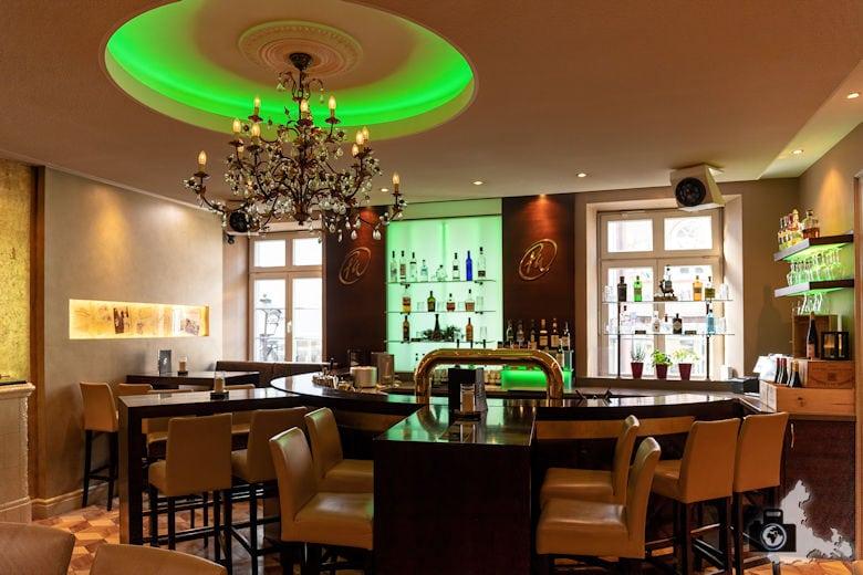 Hotel Wehrle - Bar