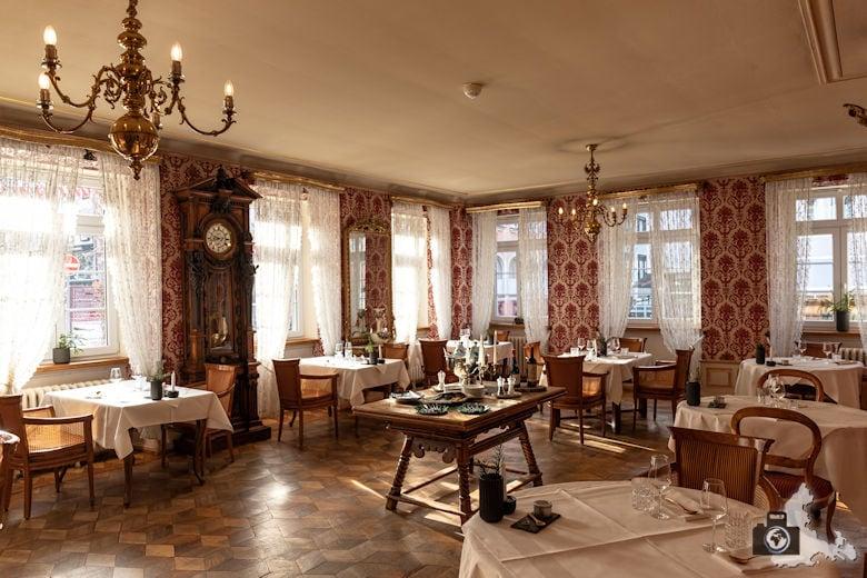 Hotel Wehrle - Restaurant