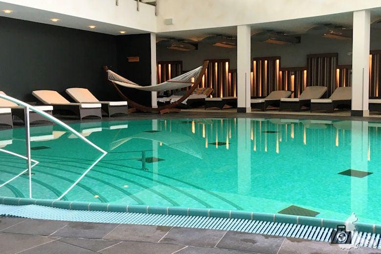Hotel Wehrle - Wellness