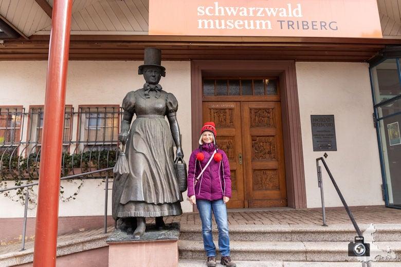 Schwarzwaldmuseum Triberg