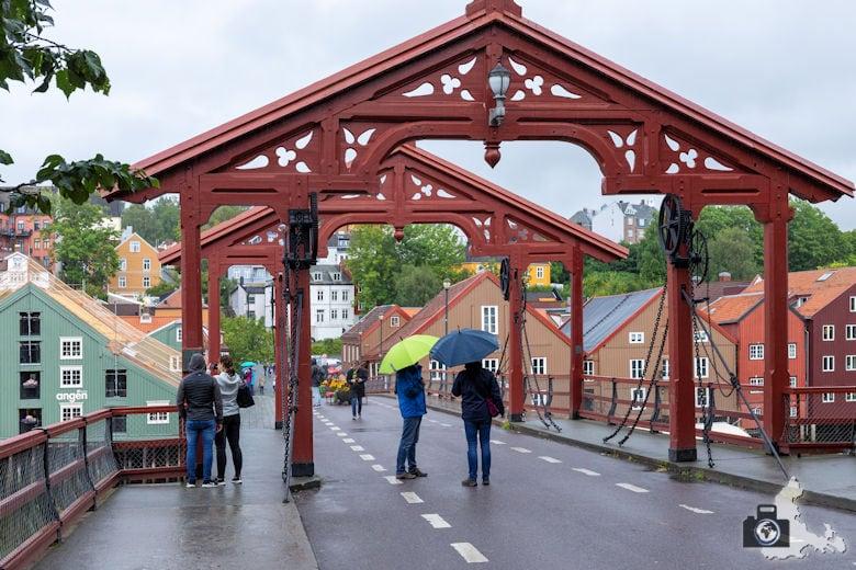 Trondheim - Gamle Bybro